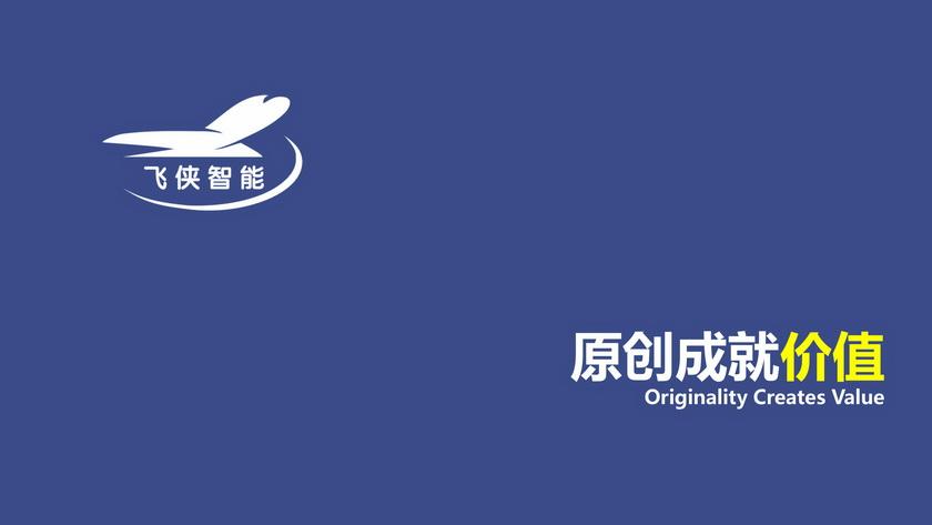 """""""飞侠NANO无人机""""商业计划"""
